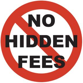 Debt Consolidation Fees to Watch Out For