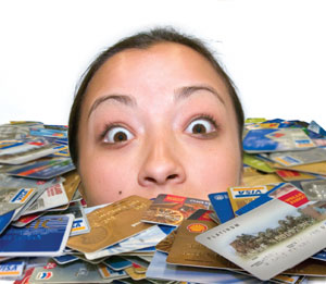 Consolidating Credit Cards