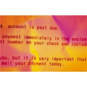 credit solutions for past due accounts