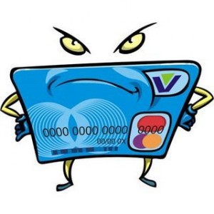 Late Credit Card Payments