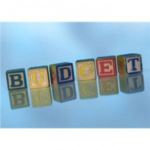 budget plan