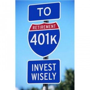 early 401k withdrawal