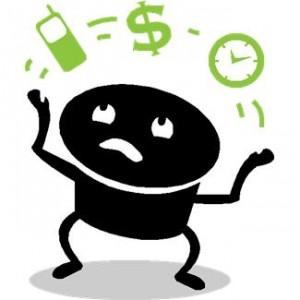 manage money bills