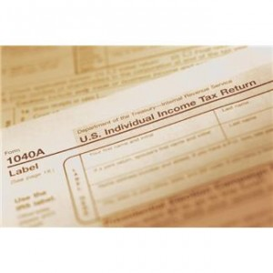 us income tax return