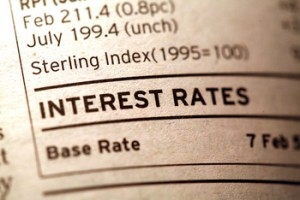 debt consolidation loan interest rates