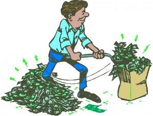 Mange your debt, get out of debt