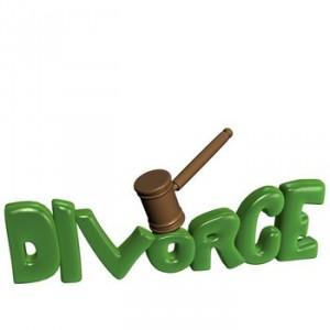 Splitting Debt In A Divorce