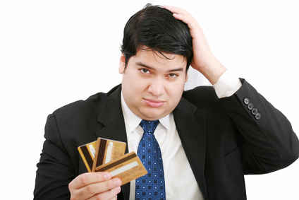 dealing with debt by using debt consolidation