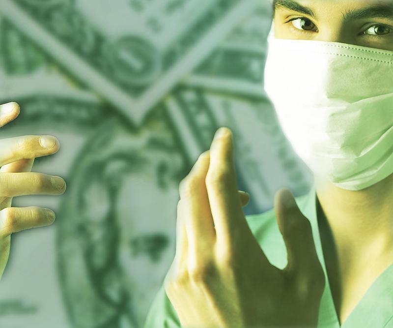 Pay Big Medical Bills