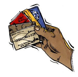 Smart credit Card Use