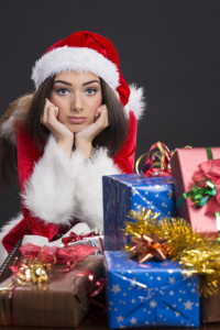 Thinking of a big expense during the holidays
