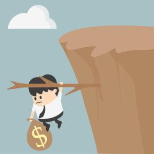 Financial pitfalls consumers can fall into