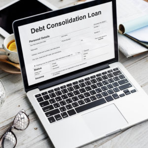 Debt Consolidation To Start The Year Right