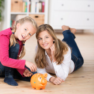 Financial Wisdom Children Should Learn Early On