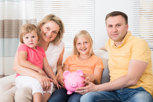 Choosing Between Saving Up For Retirement Or Your Kid's College Fund