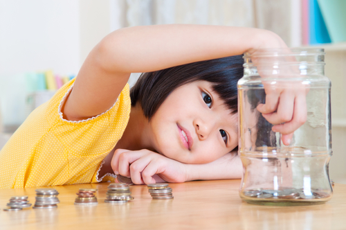 Financially Prepared Kids For The 21st Century