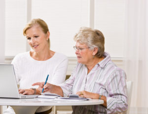 Retirement Savings And How To Help Your Mom With It