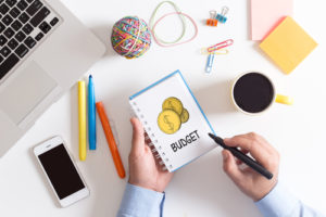 Budgeting Tips During Debt Relief