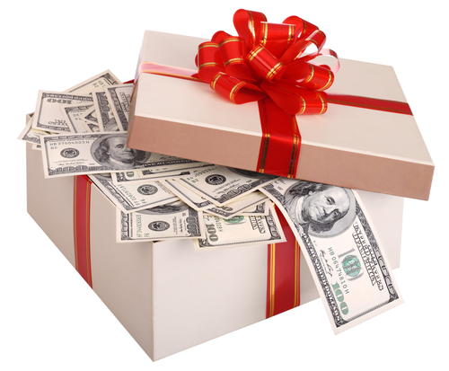 4 Reasons To Start Saving For The Holidays