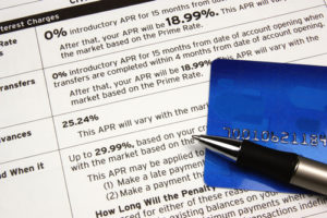 Should You Take Advantage Of Zero Percent Interest Rate Credit Cards