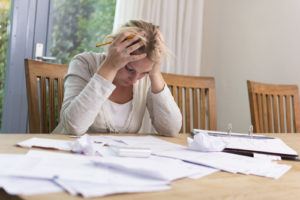 Financial Stress Early In The Year And What To Do