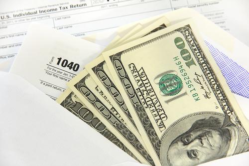 tax refund ideas
