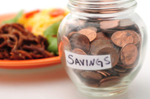 5 Ways Eating Healthy Can Strengthen Personal Finances