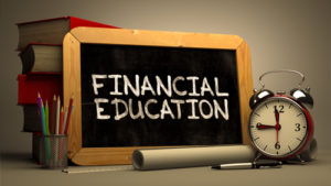 Financial Illiteracy Problems Can Jeopardize The Security Of Your Future