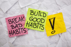 Strategies To Get Rid Of Irresponsible Debt Habits