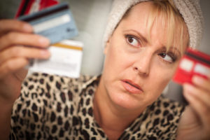 5 Negative Effects Of Irresponsible Debt Payments