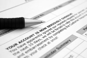 Tips When Forced To Deal With Debt Collectors