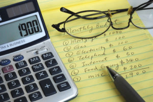 3 Reasons Why Your Monthly Budget Is Falling Short