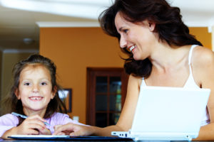 4 Ways You Can Achieve Financial Security Even As A Stay At Home Parent