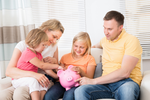 Childproof Your Finances And How To Create One For Yourself