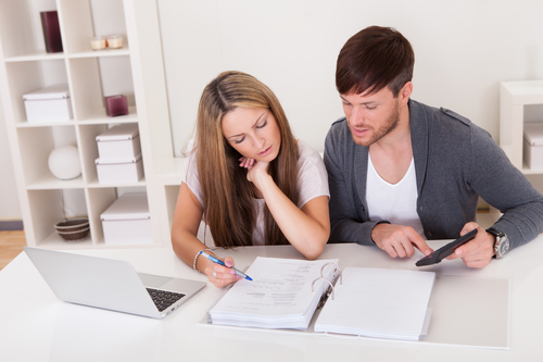 Personal Finance Management For The First Time