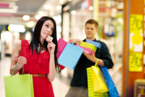 How The People Around You Can Influence Spending