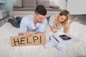 Financial Help is Just Around You – You Just Have To Know Where They Are