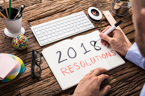 Financial Resolutions You Need To Start With For The Coming New Year