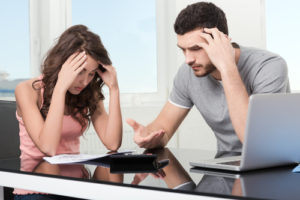 manage financial stress