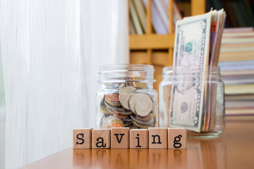 Creative Ways To Save Extra Money In Your Budget