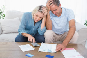 How To Consolidate Debt When You Are Retired