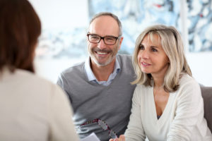 Retirement Planning When You Have An Empty Nest