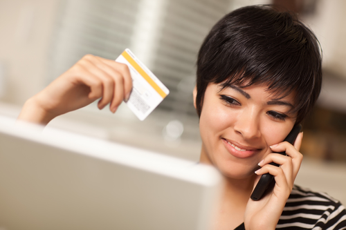 How To Benefit From Your Credit Card Use