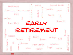 Forced Early Retirement And What To Do About It
