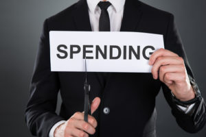 lower expenses