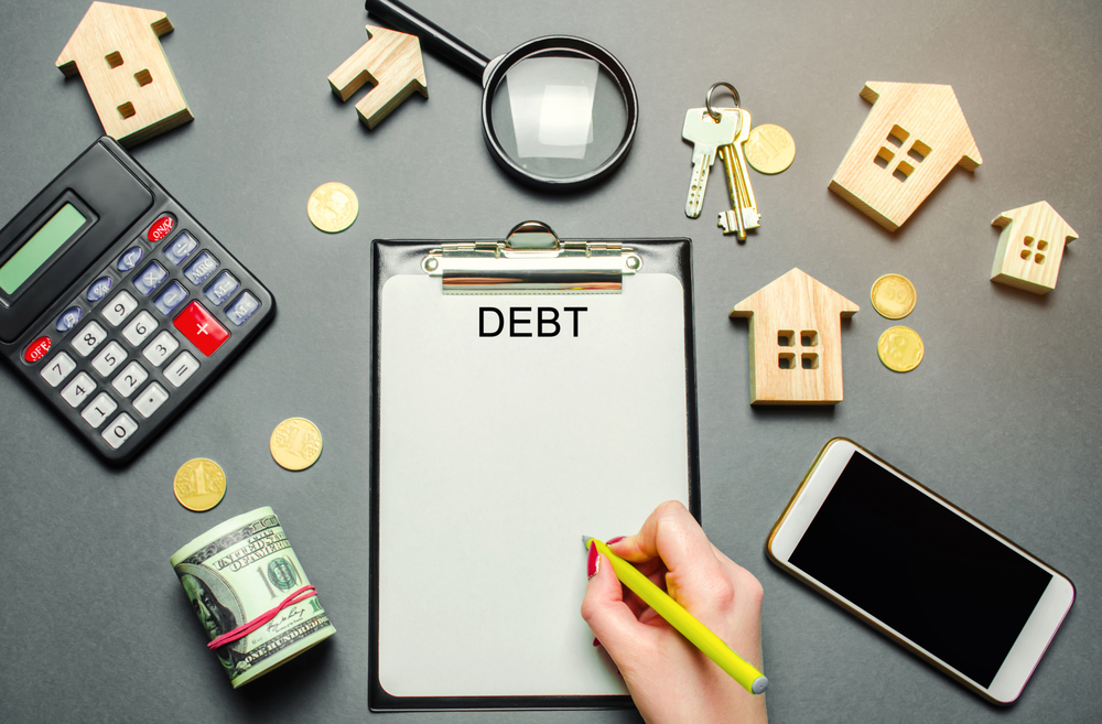 How To Create An Effective Debt Repayment Plan