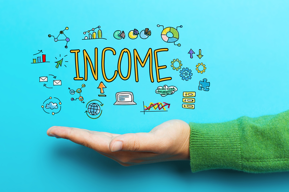 The Benefit of Having Multiple Income Sources