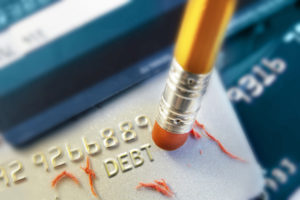 4-Step Plan To Deal With High Credit Card Debts
