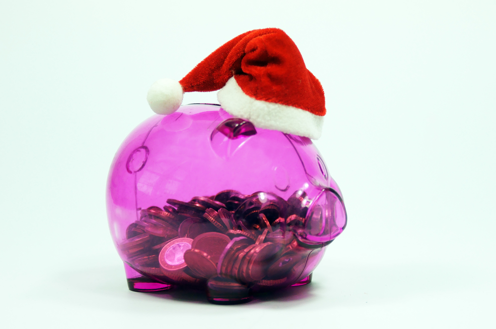 Holiday Financial Stress Is Just Around The Corner