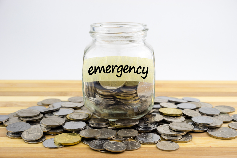 Tips To Boost Your Emergency Funds While In The Midst Of A Debt Relief Program